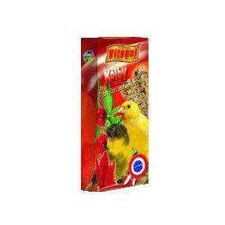 VITAPOL Kolby amarantusowe dla kanarka 2szt.