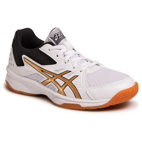 Buty ASICS - Upcourt 3 2083A023 White/Pure Gold 106
