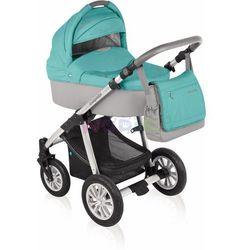 Wózek wielofunkcyjny Lupo Dotty Baby Design (ocean)