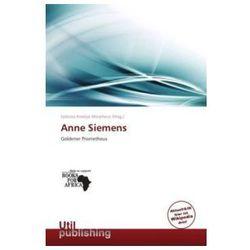 Anne Siemens