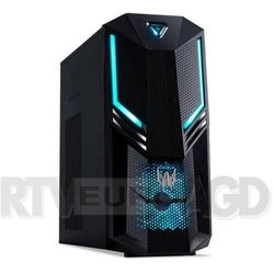 Acer Predator Orion 3000 Intel Core i5-9400F 8GB 1TB + 256GB GTX1650