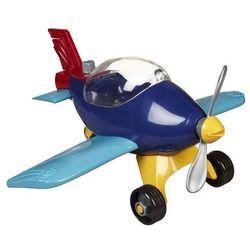 B. Toys Samolot z wiertarką - zestaw konstrukcyjny