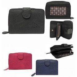 3e8cdca4afe87 portfele portmonetki portfel gaston vistula red - porównaj zanim kupisz