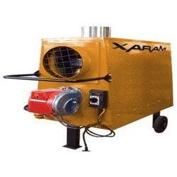 Nagrzewnica olejowa, mobilna z palnikiem ELCO Xaram Energy XE-40