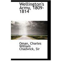 Wellington's Army, 1809-1814