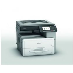Ricoh Aficio MP 301SP drukarka kopiarka skaner toner