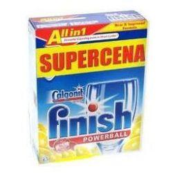 Tabletki Finish All in One Powerball Lemon (56 sztuk)