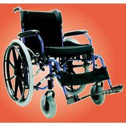 Wózek inwalidzki aluminiowy SOMA 802