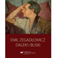 Emil Zegadłowicz - No author - ebook