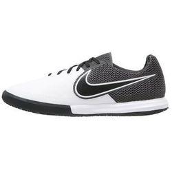 Nike Performance MAGISTAX FINALE IC Halówki white/black