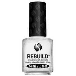 Seche Rebuild - Odżywka do paznokci cienkich i miekkich