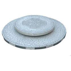 Okrągły Stół - Rycerze Okrągłego Stołu - Les Etains Du Graal (TR014)