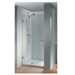 RIHO SCANDIC LIFT-MISTRAL M101 Drzwi prysznicowe 80x200 PRAWE, szkło transparentne EasyClean GX0800202