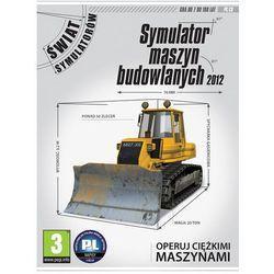 Symulator Maszyn Budowlanych (PC)