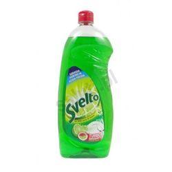 Płyn do mycia naczyń Svelto Cytryna