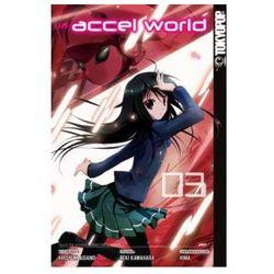 Accel World. Bd.3