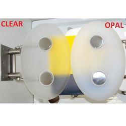 Siedzisko prysznicowe Ravak Ovo P Opal - Opal-mleczne