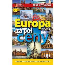 EUROPA ZA PÓŁ CENY (opr. broszurowa)