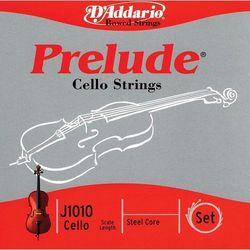 D'Addario PRELUDE J1011 1/2M