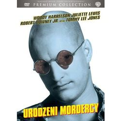 URODZENI MORDERCY (DVD) PREMIUM COLLECTION (Płyta DVD)