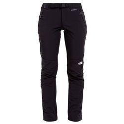 The North Face DIABLO Spodnie materiałowe black