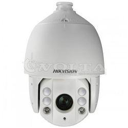 DS-2DE7184-AE Kamera IP HIKVISION, 2Mpix, PTZ , IR 100m, zoom 20x, audio: 1/1, uSDHC, 24VAC/PoE+