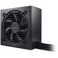 be quiet! Pure Power 11 350W Zasilacz do komputera - 350 wat - 120 mm - 80 Plus 80+ Bronze
