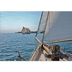 Fototapeta KOMAR 8-526 National Geographic Sailing