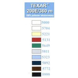 Nici Texar 200E 360 m 100% poliester teksturowany