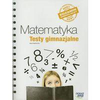 MATEMATYKA TESTY GIMNAZJALNE 2012 (opr. miękka)