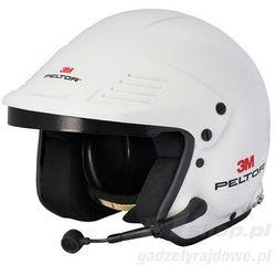 Kask otwarty Peltor G79 (homologacja FIA)
