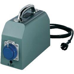Transformator laboratoryjny separacyjny Block ETTK, 2500 VA