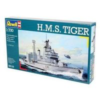 Revell H.M.S. Tiger