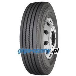 Michelin XZE ( 8.25 R20 133/131K 14PR podwójnie oznaczone 133/131L )