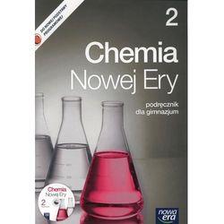 Chemia Nowej Ery 2 Podręcznik (opr. miękka)