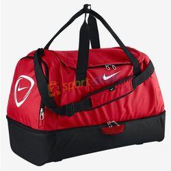 Torba Club Team Hardcase XL Nike (czerwona)