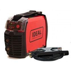 Spawarka inwertorowa MMA IDEAL TECNOARC 211-S IGBT MMA/TIG