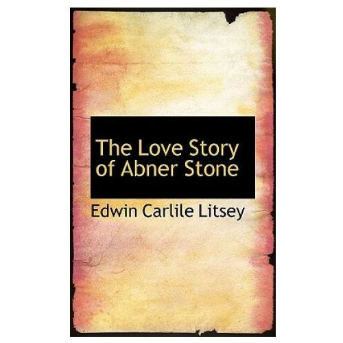 Love Story of Abner Stone