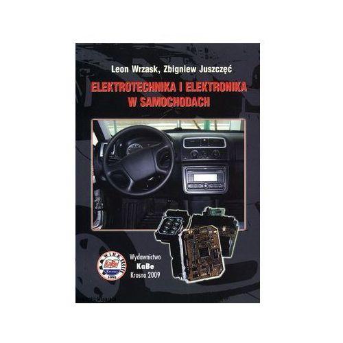 Elektrotechnika i elektronika w samochodach (opr. miękka)