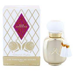 Les Parfums de Rosine Rose Kashmirie perfumy dla kobiet 50 ml + do każdego zamówienia upominek.