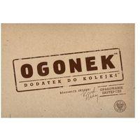 TREFL Gra Ogonek, dodatek do gry Kolejka