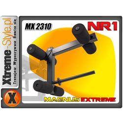 Prasa MX2310 do ławek Magnus Extreme ćwiczenia nóg
