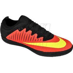 Buty piłkarskie Nike MercurialX Finale IC M 831974-870