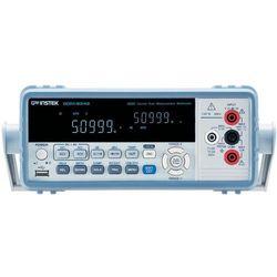 Multimetr stołowy cyfrowy GW Instek GDM-8342GPIB, CAT II 600 V