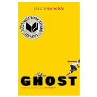 Jason Reynolds - Ghost