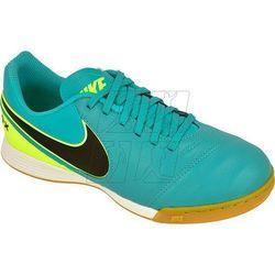Buty halowe Nike Tiempo Legend VI IC Jr 819190-307