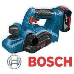 BOSCH Strug akumulatorowy GHO 18 V-LI Professional (0.601.5A0.303)