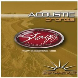 Stagg AC 12-ST BR