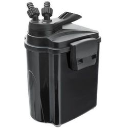 AquaEL filtr zewnętrzny do akwarium MINI KANI 80