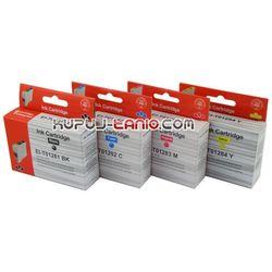 tusze T1285 do Epsona (4 szt., ARTE) do Epson SX235W SX125 SX130 SX230 SX425W SX435W SX445W S22